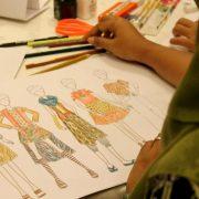 5 Universitas di Indonesia dengan Jurusan Designer Baju